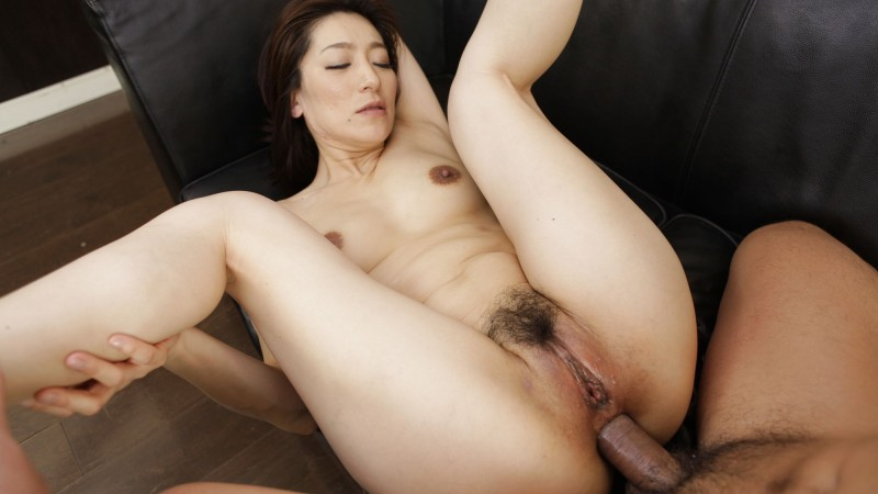 Japan mature mom porn